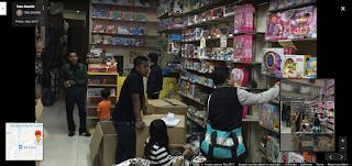 TOKO GROSIR MAINAN LOKAL TERMURAH DI ASEMKA JAKARTA (Plus Info Produsen dan Jenis Mainannya)