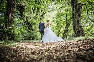 sposarsi nel bosco