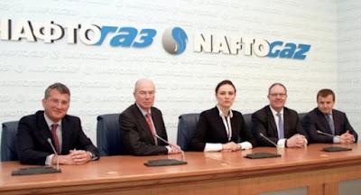 Два останніх незалежних члени Наглядової ради Нафтогазу подали у відставку