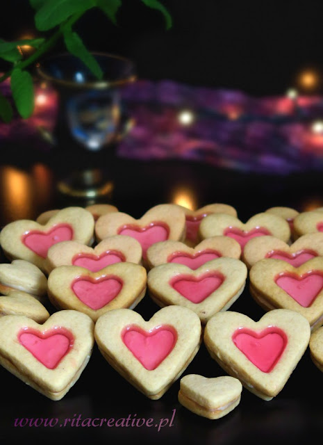 ciasteczka-serduszka