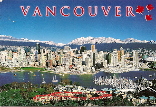 TOP 10 THÀNH PHỐ CÓ ĐÀN ÔNG ĐẸP TRAI VÀ QUYẾN RŨ NHẤT  Vancouver, Canada
