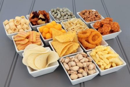 4 Snack Foods Must Avoid on Diet Plan for Best Result to Lose Weight and Health