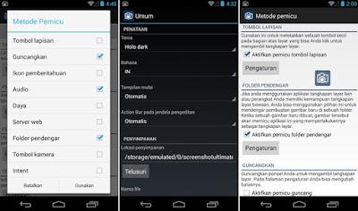 Screenshot Ultimate