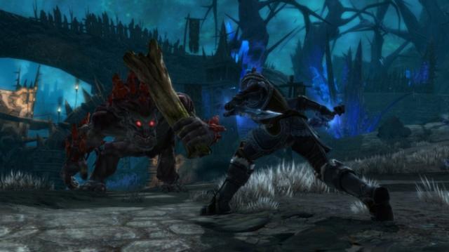 Kingdoms of Amalur Reckoning PC Games