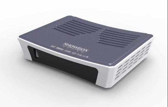 NOVA Atualização SHOWBOX NET HD v451 - Funcionando CS 22/05