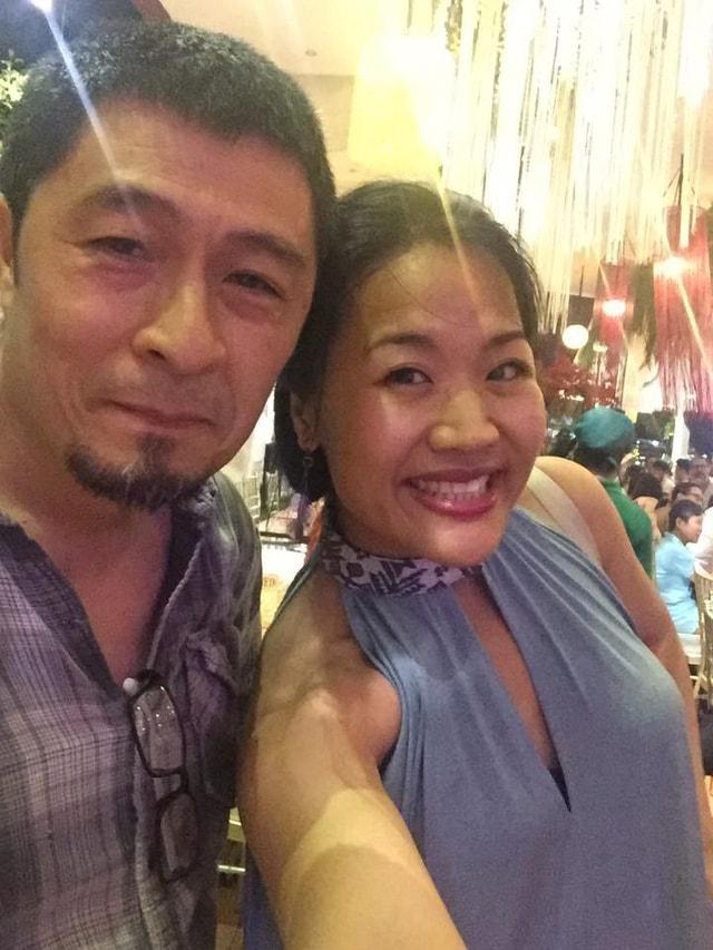 Nữ đạo diễn Việt kiều 10 năm ở Việt Nam: 'Còn yêu nhiều lắm!' -3