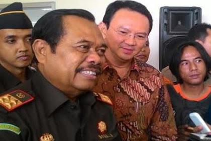 Disebut Usut Kasus Hary Tanoe Karena Pilkada Jakarta, Jaksa Agung Meradang