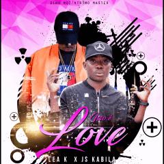 Lea K x JS Kabila - Isso é Love