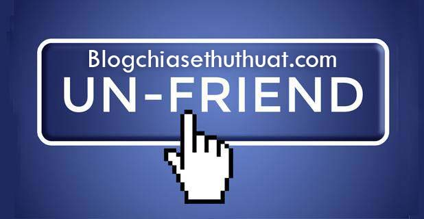 Cách xóa bạn bè hàng loạt trên facebook đơn giản và nhanh nhất
