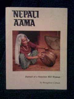 Nepali Aama: Portrait of a Nepalese Hill Woman, Coburn, Broughton