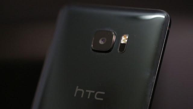 Detail Spesifikasi dan Fitur HTC U (Ocean) Terungkap, Usung Bingkai-Sensitif