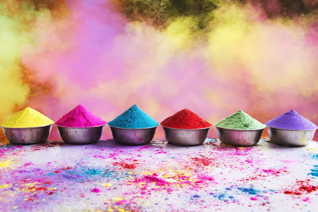 happy holi images to share on facebook