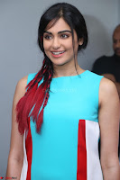 Adah Sharma Trendy Look at the Launch of OPPO New Selfie Camera F3 ~  Exclusive 024.JPG