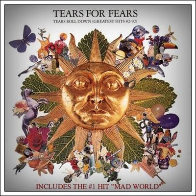 cds tears for fears