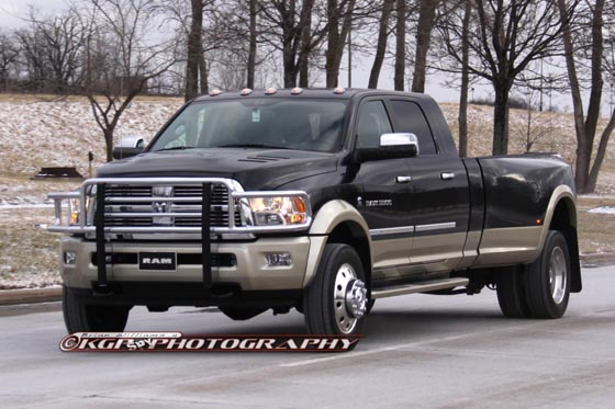2013 Ram Long Hauler Is It The Final Version Garage Car HD Wallpapers Download free images and photos [musssic.tk]