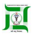 Rajendra Institute of Medical Sciences ANS Govt job 2019