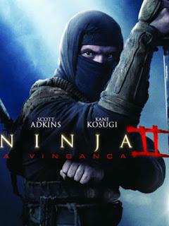 Download Filme Ninja 2: A Vingança Dublado (2014)