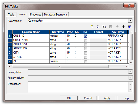 Split Your Informatica PowerCenter Target File Dynamically