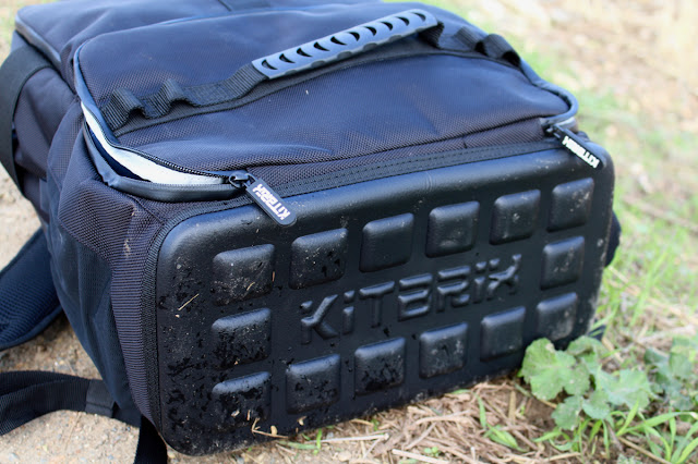 Review KitBrix CityBrix Backpack