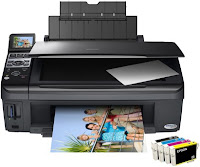 Printer InkJet