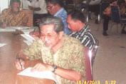300an Orang Bacaleg Selayar Jalani Tes Tertulis Kesehatan Jiwa