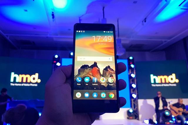 Nokia 8 Philippines
