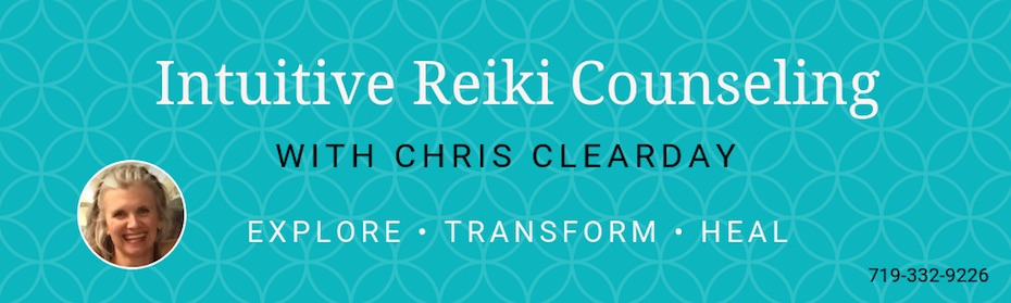Intuitive Reiki Counseling