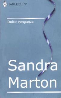 Sandra Marton - Dulce Venganza