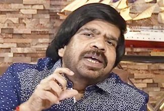 Exclusive Interview with T. Rajendar 03-03-2018 News 7 Tamil