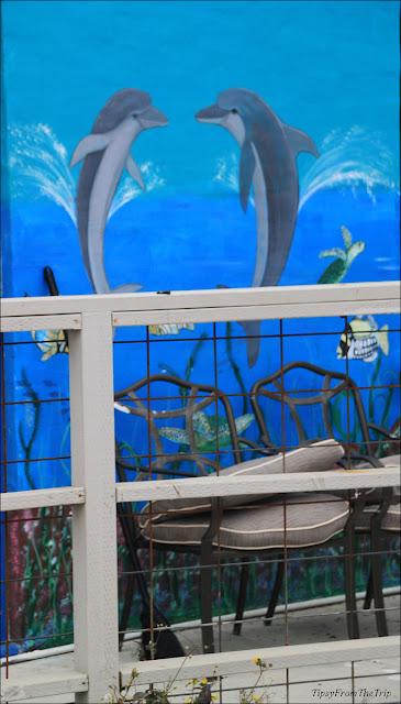 Mural, Pismo Beach