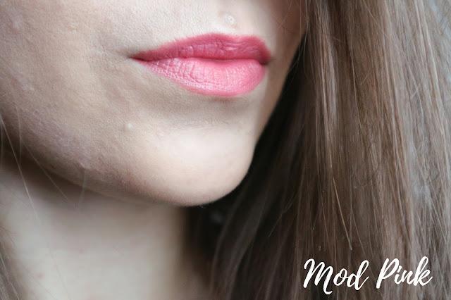 """Mary Kay Сияющая гелевая губная помада """"Розовый зефир"""" макияж"""