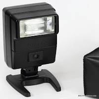 Canon Speedlite 177A Reference