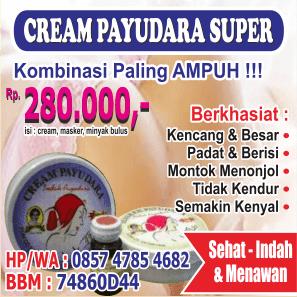 cream Payudara Super, cream Payudara montok, cream Payudara berisi, cream pengencang Payudara super, cream pembesar Payudara Super