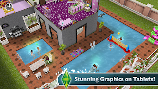 Download The Sims™ FreePlay for Android
