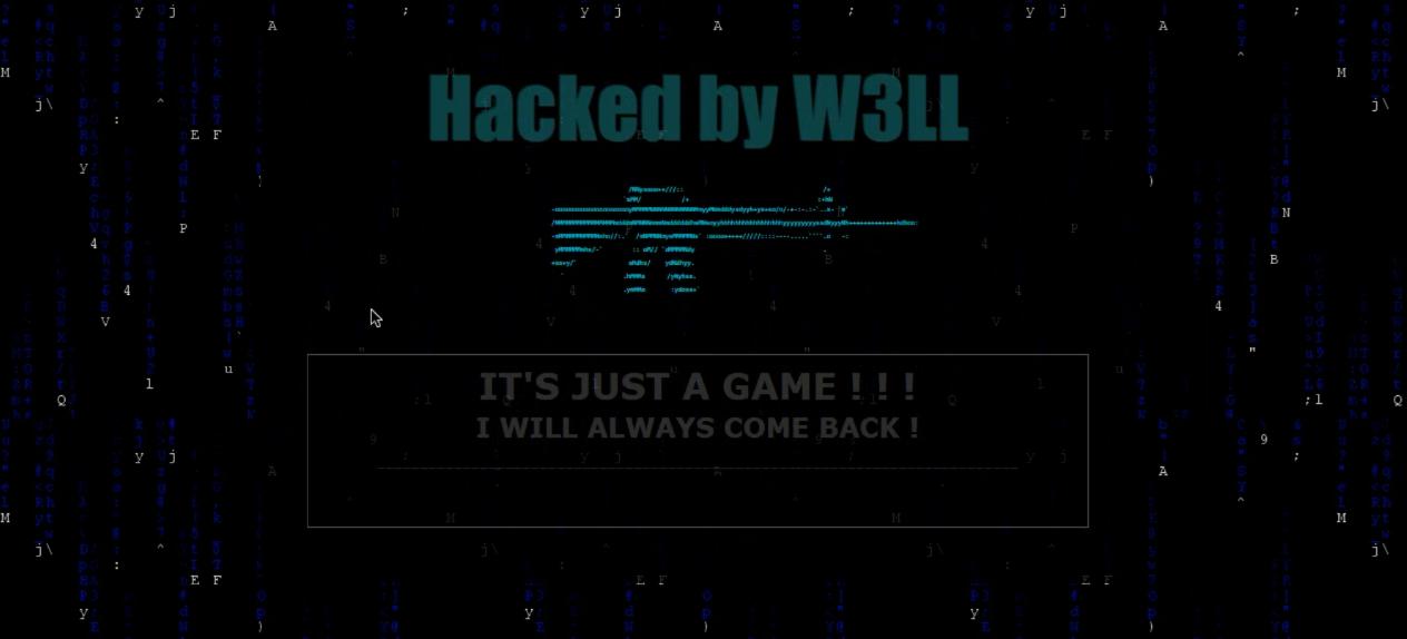 Cara Hack Website Orang Lain Mudah Dan Cepat