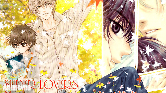 Ảnh trong phim Super Lovers 1
