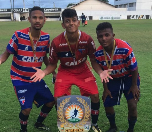 Copa Terra do Sol, Fortaleza é campeão
