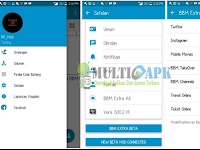 BBM Beta Extra Connected Mod v300.2.1.9 Apk