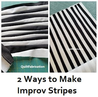 Improv-Patchwork-Freehand-Stripes-Quilt-Tutorial