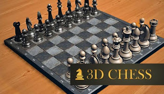 تنزيل لعبة شطرنج 3d للحاسوب