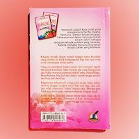 Buku Harmonis Idaman Setiap Keluarga Tips Meredam Perselisihan