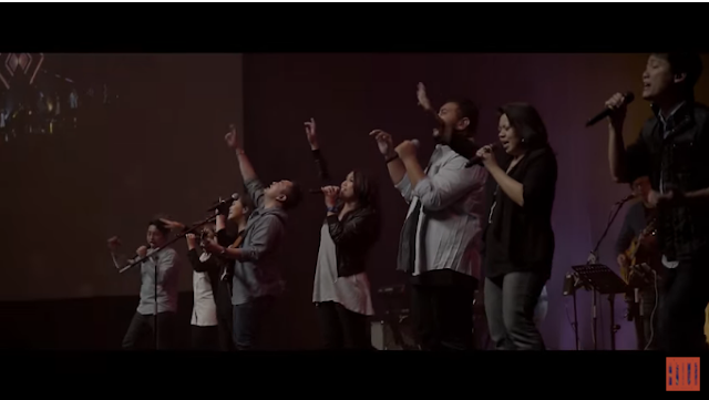 Jpcc Worship – Nothing's Gonna Stop Us Now