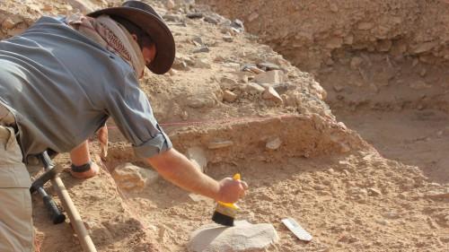 Οι αρχαίοι άνθρωποι εξαφανίστηκαν λόγω τεμπελιάς;