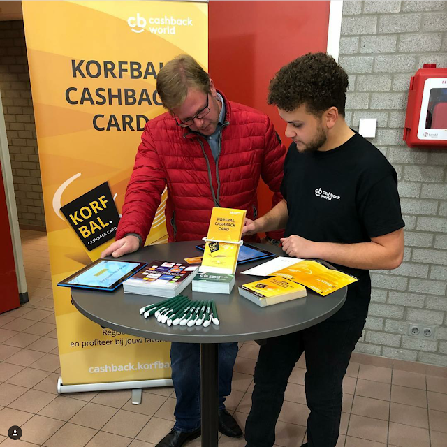 Korfbal NL, Cashback World - milanrericha.cz