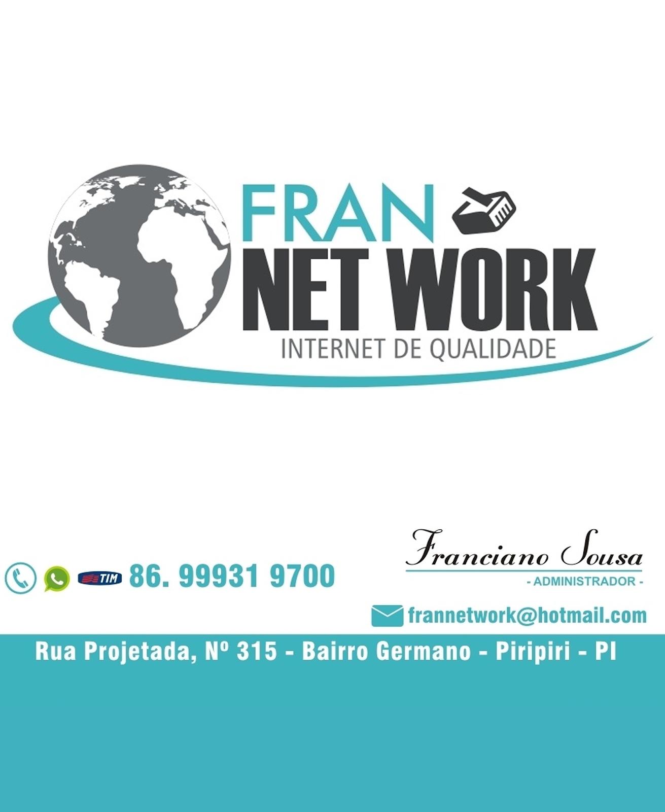 FRAN NET WORK