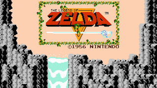 Cómo se hizo The Legend of Zelda