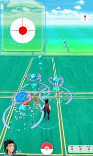 Cara Bermain Pokemon Go Tanpa Keluar Rumah Menggunakan Xposed