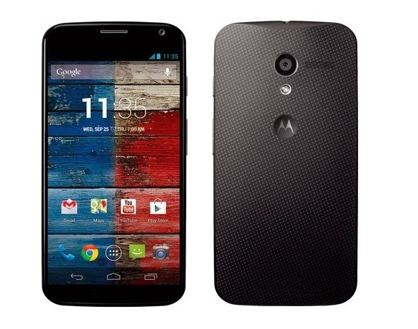 Moto X is now exclusively launched at Flipkart @23,999
