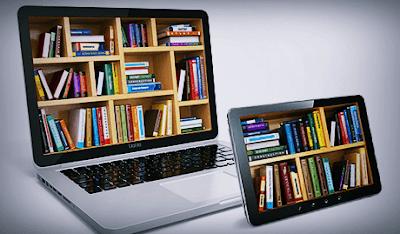 الربح-من-رفع-الكتب-المجانية-على-الإنترنت