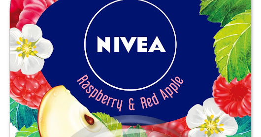 Beauty news: NIVEA Pop-Ball